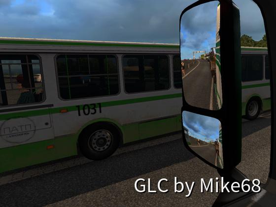 GLC-Bus ind Russland?
