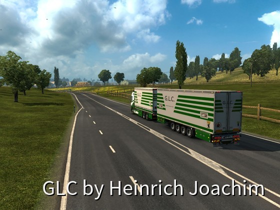 G.L.C Tandem by Heinrich 2