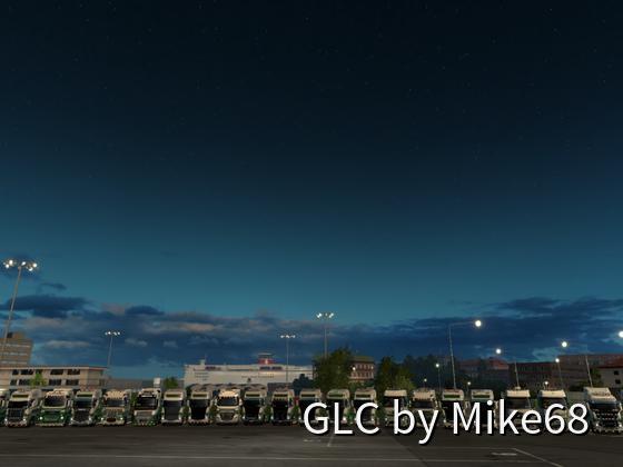 GLC Fahretreffen 2