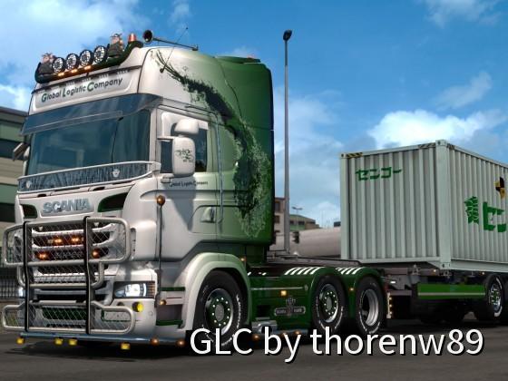 GLC Container