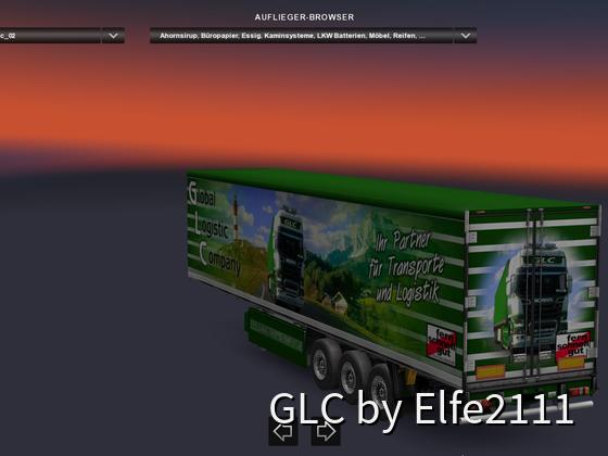 Bilder für GLC Shop