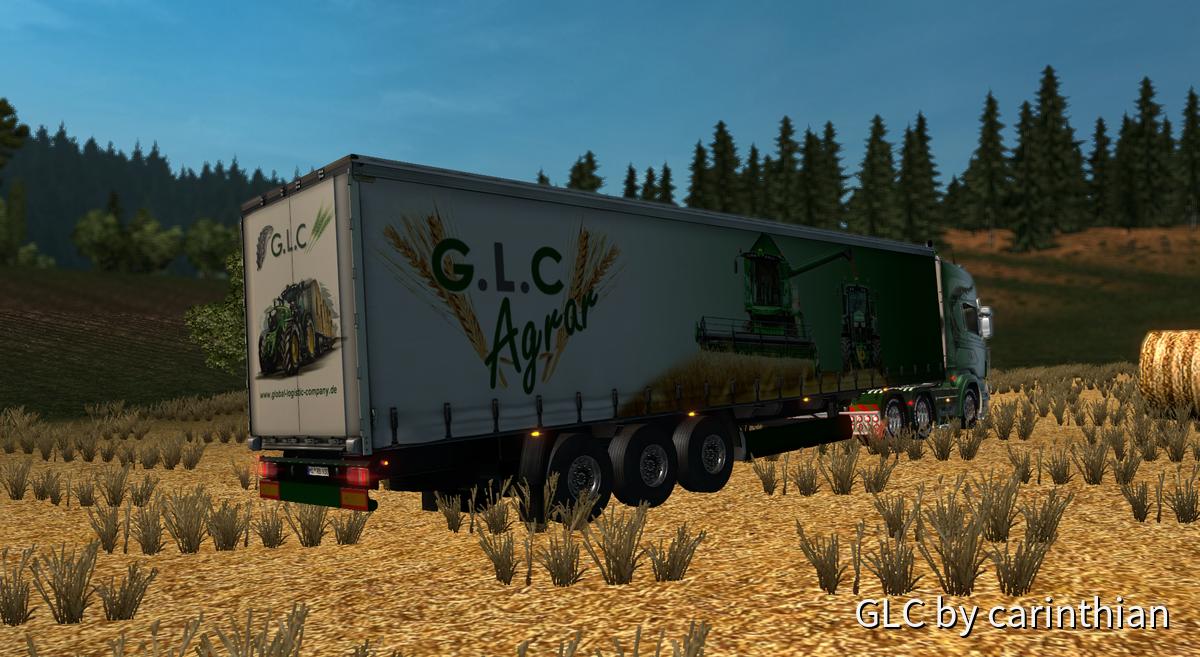 Agrartrailer #3