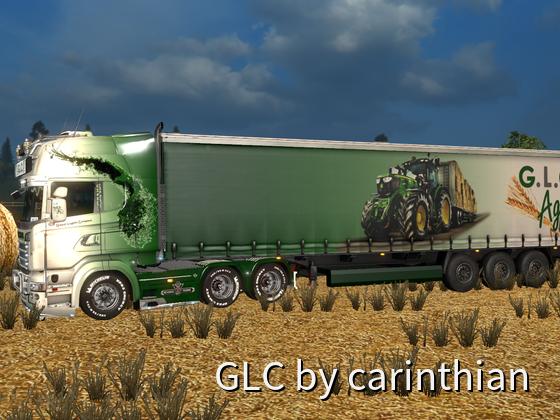 GLC Agrar
